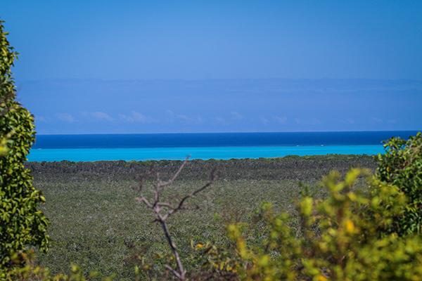 Panorama du Domaine de Deva