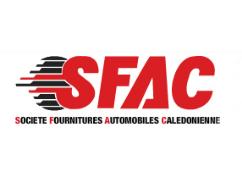Logo SFAC