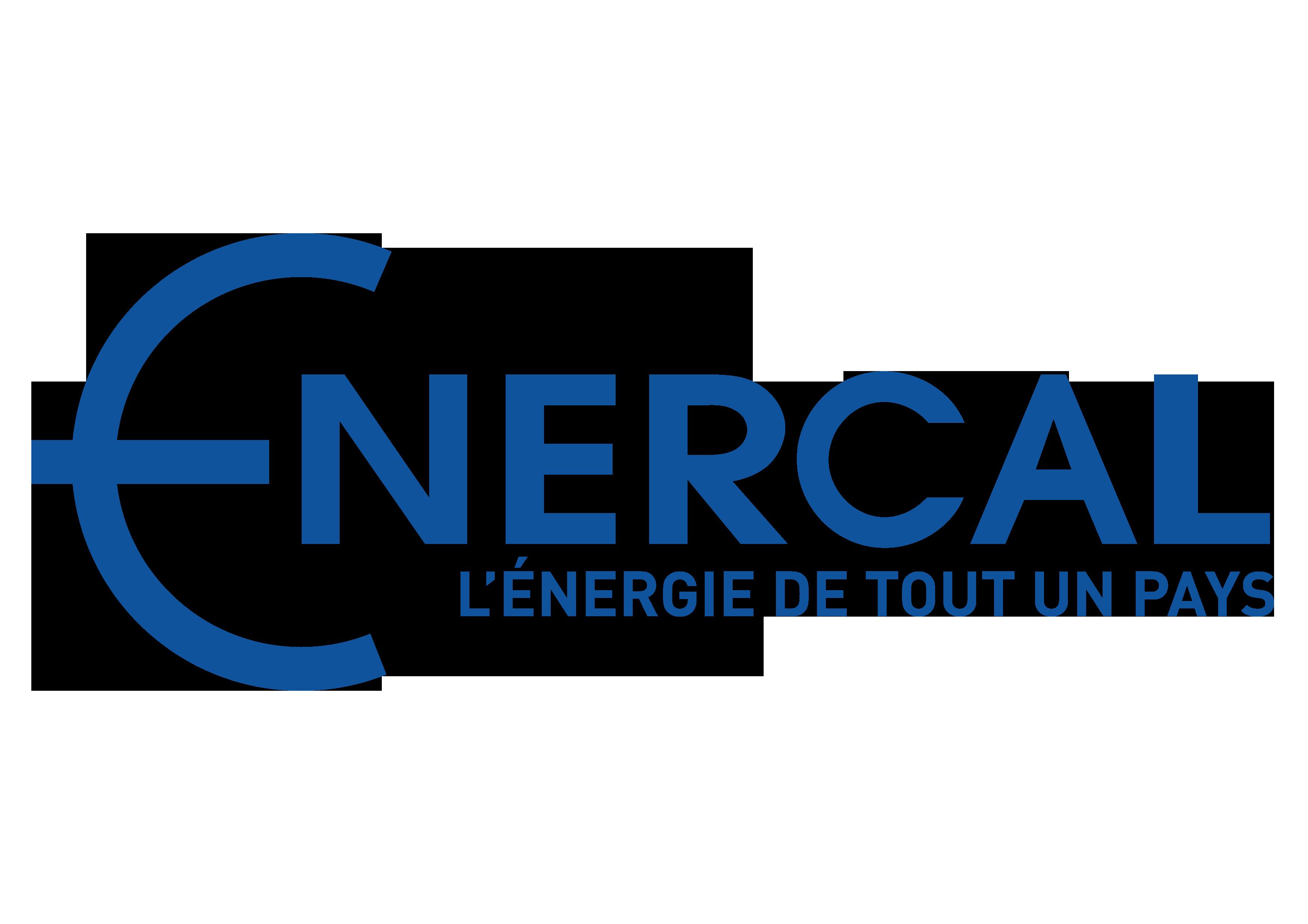 Logo ENERCAL