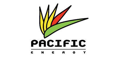 Logo Pacific Energy